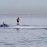 2016-04-22 Water Jet Feet in Puerto Vallarta